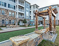 Charlotte, NC Apartments - Element South Apartments