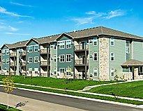 Williston, ND Apartments - University Commons Apartments