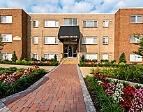Suitland, MD Apartments - The Verona at Suitland Metro Apartments