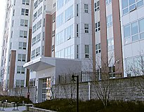 The Amelia Apartments
