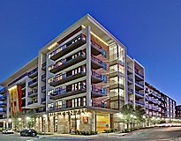Austin, TX Apartments - The Kenzie at the Domain Apartments