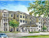 Oklahoma City, OK Apartments - Grand Tapestry At Quail Springs Apartments