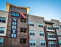Denton, TX Apartments - 33 North Apartments - Student Living