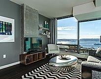 Seattle, WA Apartments - Viktoria Apartments