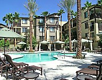 Sylmar, CA Apartments - Rockwood at the Cascades Apartments