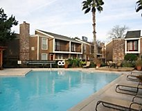 Houston, TX Apartments - Champions Village Apartments