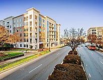 Charlotte, NC Apartments - The Mint Apartments