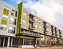 Oklahoma City, OK Apartments - The Metropolitan Apartments