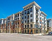 Raleigh, NC Apartments - Elan City Center Apartments