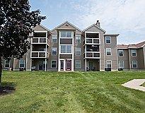Columbus, OH Apartments - Island Club Apartments