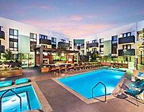 Culver City, CA Apartments - Access Culver City, A Greystar Elan Community