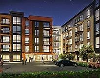 Minnetonka, MN Apartments - The Island Residences at Carlson Center Apartments
