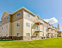 Williston, ND Apartments - Eagles Landing Apartments