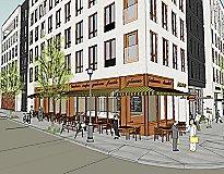 Portland, OR Apartments - LL Hawkins Apartments