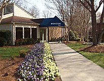 Greensboro, NC Apartments - Market Station Apartments