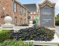 Houston, TX Apartments - Villages at Meyerland Apartments