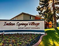 Mesa, AZ Apartments - Indian Springs Apartments