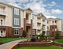 Charlotte, NC Apartments - Residences at Brookline Apartments