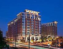 Charlotte, NC Apartments - Ashton South End Apartments
