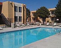 Albquerque, NM Apartments - Sage Canyon Apartments