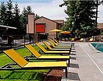 Renton, WA Apartments - Windsor Apartments