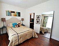 Charlotte, NC Apartments - Crest Gateway Apartments