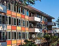 Belmont, CA Apartments - The Glen Apartments