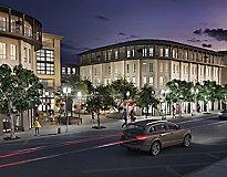 Hercules, CA Apartments - Aventine Apartments