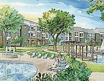 Lake Charles, LA Apartments - Watervue Apartments