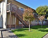 Marina, CA Apartments - Marina Crescent Apartments