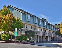 Monterey, CA Apartments - Pacific Vista Apartments