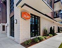 Charlotte, NC Apartments - The Julien Apartments