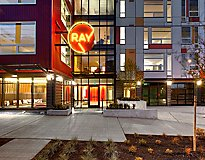 Ray Apartments
