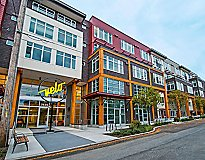 Seattle, WA Apartments - Velo Apartments