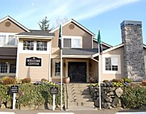 Kent, WA Apartments - Ridgegate Apartments