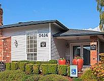 Silverdale, WA Apartments - Wellington Apartments