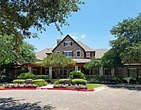 Round Rock, TX Apartments - Lodge at Warner Ranch Apartments