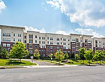 Camp Springs, MD Apartments - Carmel Midtown Square Apartments