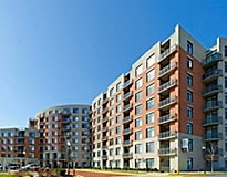 Alexandria, VA Apartments - Carmel Alexandria Apartments