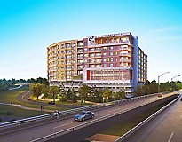 Houston, TX Apartments - Elan Heights Apartments