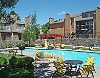 El Paso, TX Apartments - Indian Springs Apartments