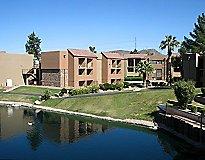 Phoenix, AZ Apartments - Biltmore on the Lake Apartments