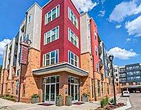 Charlotte, NC Apartments - Mercury NoDa Apartments