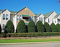 Burlington, NC Apartments - Summerlyn Place Apartments