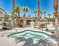 Las Vegas, NV Apartments - Tesoro Ranch Apartments