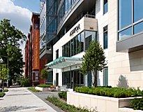 Washington, DC Apartments - Ashton at Judiciary Square Luxury Apartments