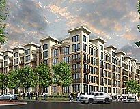 Norwalk, CT Apartments - The Berkeley at Waypointe