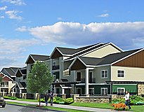 Edgewood, WA Apartments - The Arbors at Edgewood Apartments