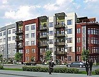 Decatur, GA Apartments - Alexan 1133 Apartments