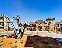 MIDLAND, TX Apartments - The Oasis at Pavilion Park Apartments